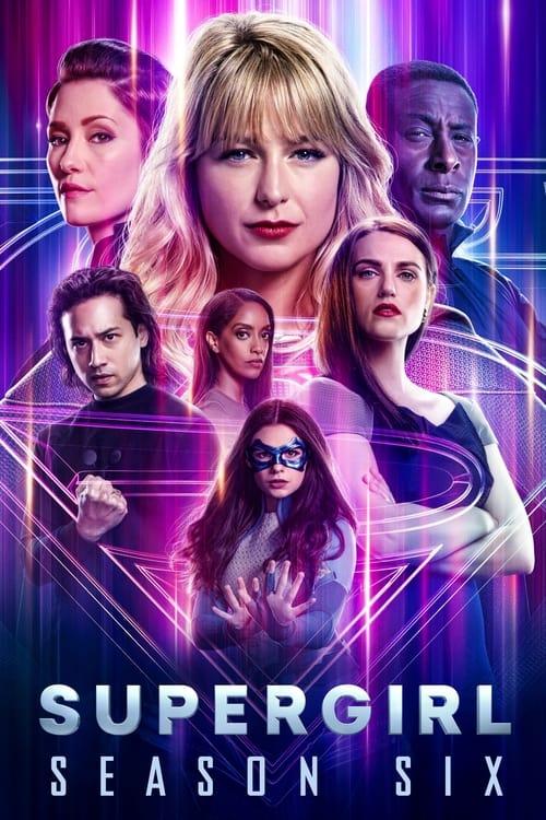 Temporada 6 : Supergirl