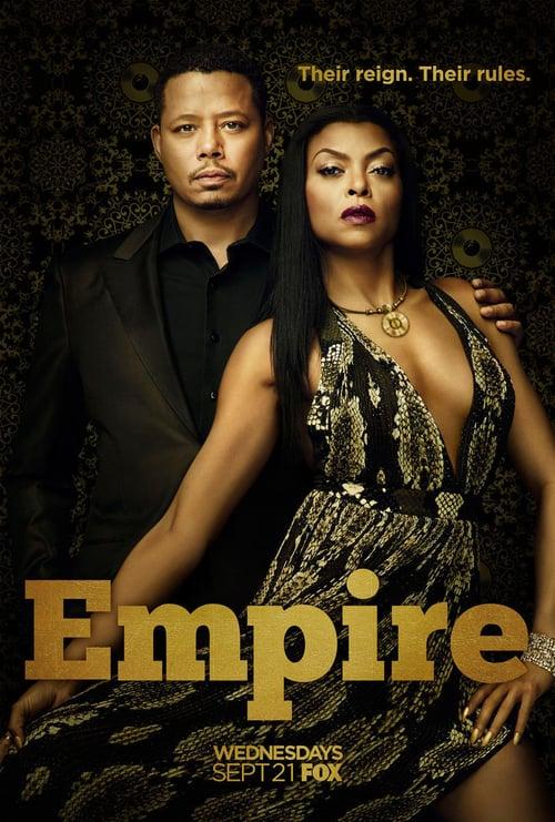 Temporada 3 : Empire