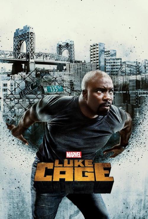 Temporada 2 : Luke Cage