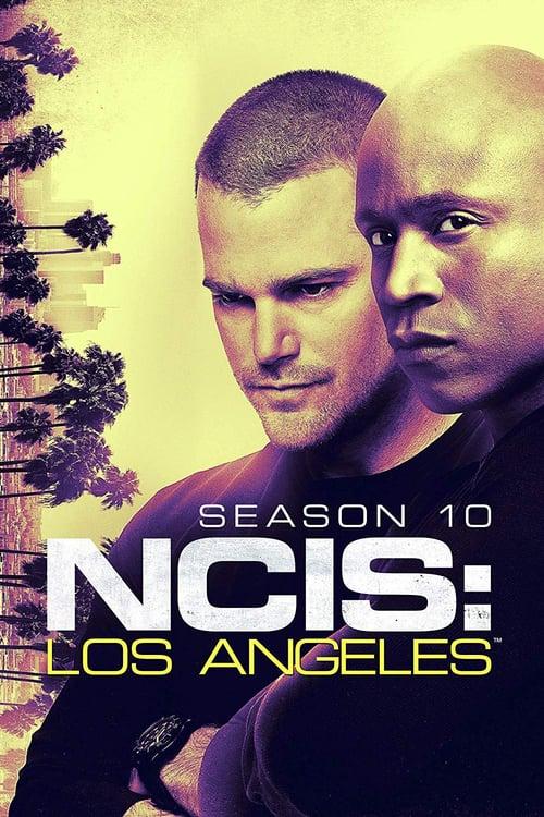 Temporada 10 : NCIS: Los Ángeles