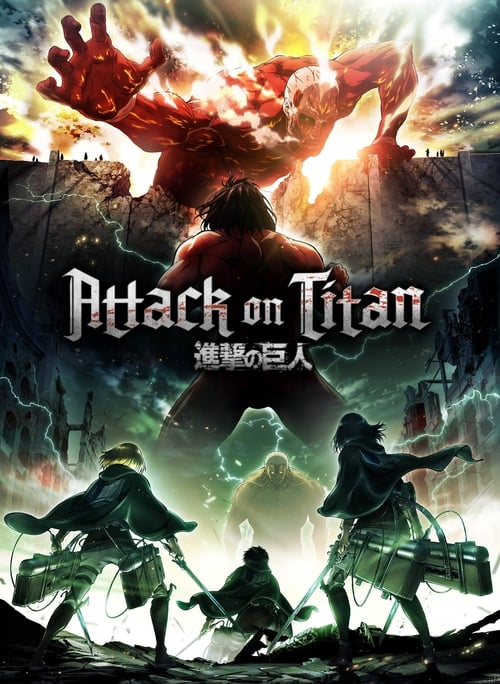 Temporada 2 : Ataque a los Titanes
