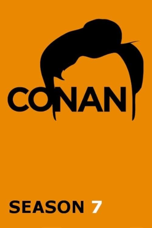 Temporada 7 : Conan