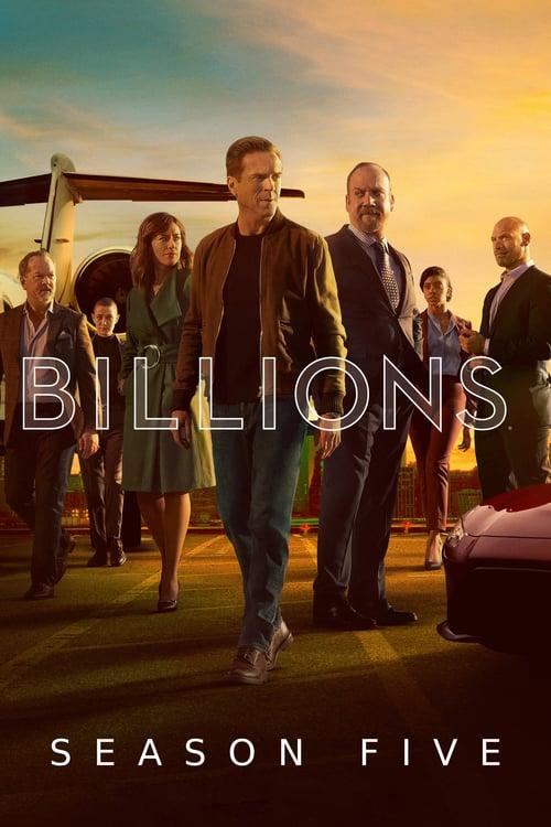 Temporada 5 : Billions