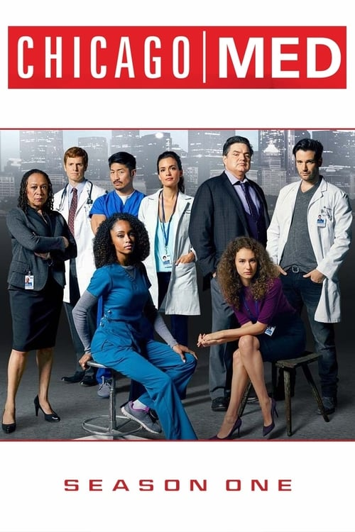 Temporada 1 : Chicago Med