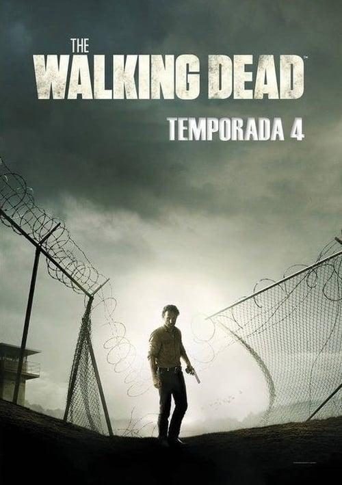 Temporada 4 : The Walking Dead