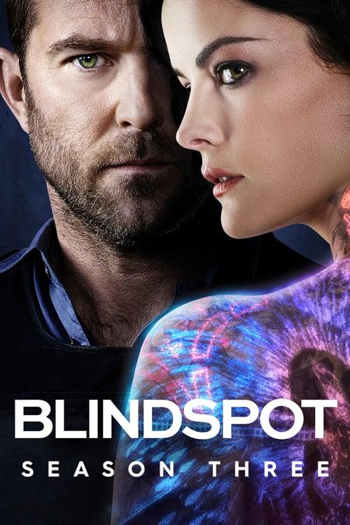 Temporada 3 : Blindspot