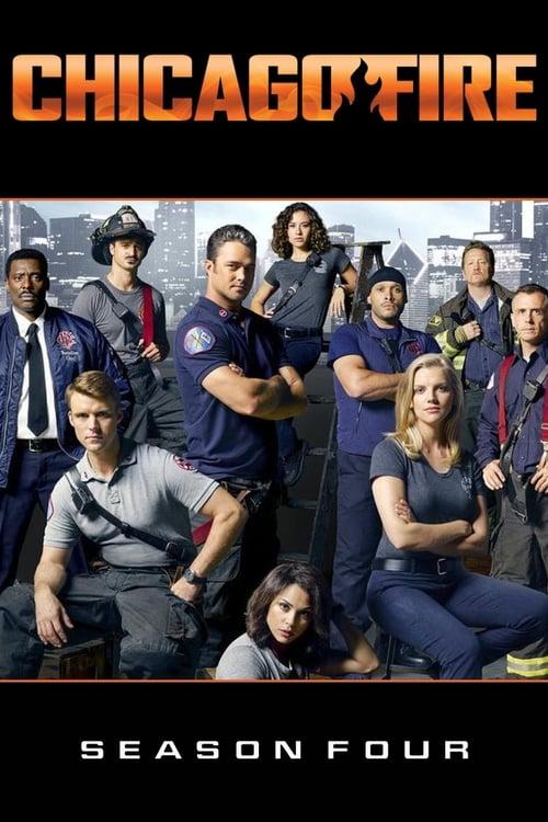 Temporada 4 : Chicago Fire