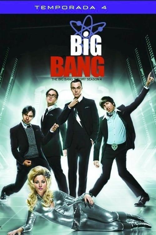 Temporada 4 : Big Bang