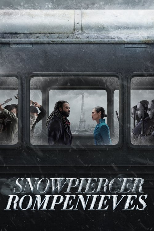 Temporada 1 : Snowpiercer: Rompenieves