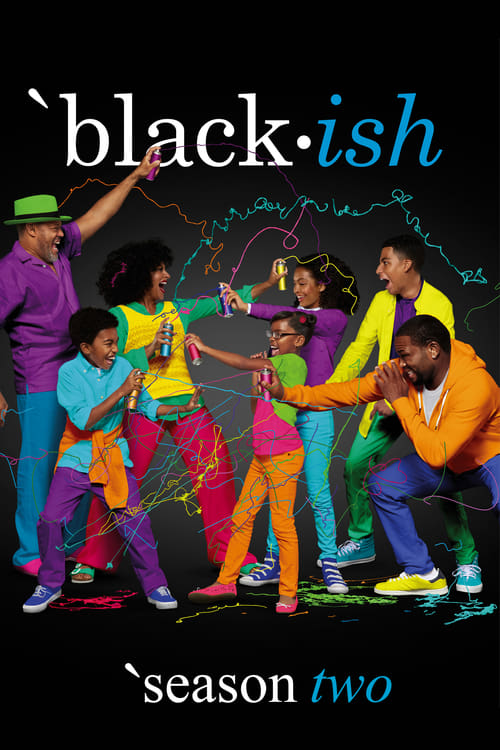 Temporada 2 : Black-ish
