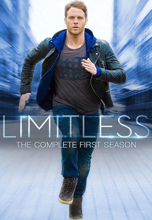 Temporada 1 : Sin límites