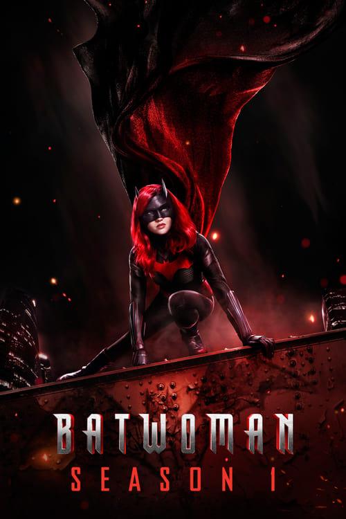 Temporada 1 : Batwoman