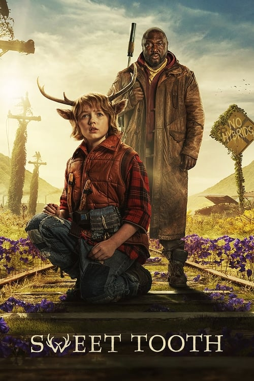 Temporada 1 : Sweet Tooth: El niño ciervo