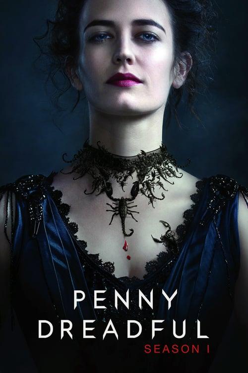 Temporada 1 : Penny Dreadful