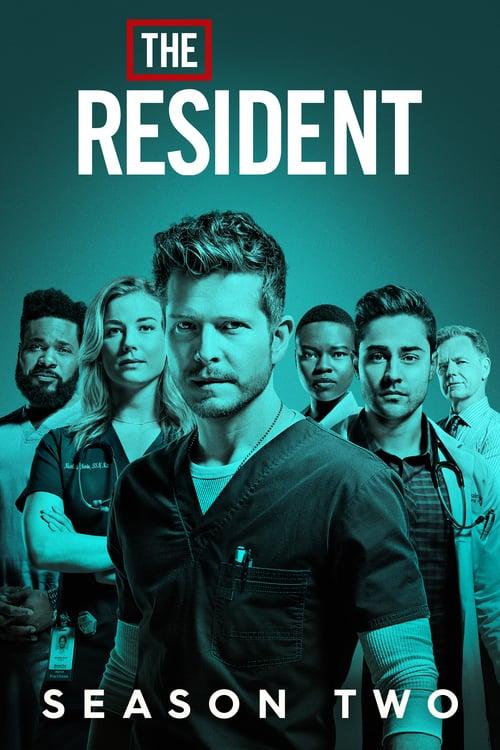 Temporada 2 : The Resident