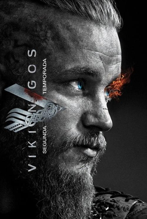 Temporada 2 : Vikingos