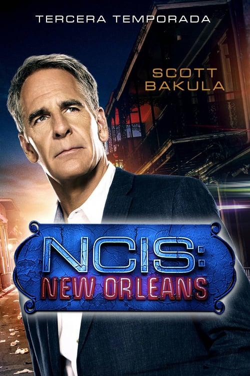 Temporada 3 : NCIS: Nueva Orleans