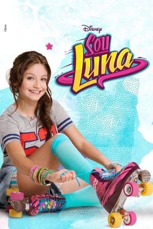 Temporada 1 : Soy Luna