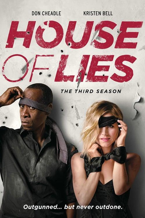 Temporada 3 : House of Lies