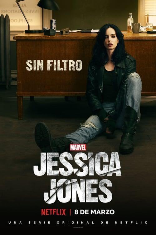 Temporada 2 : Jessica Jones