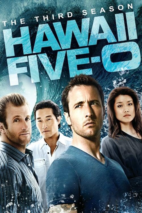 Temporada 3 : Hawai 5.0