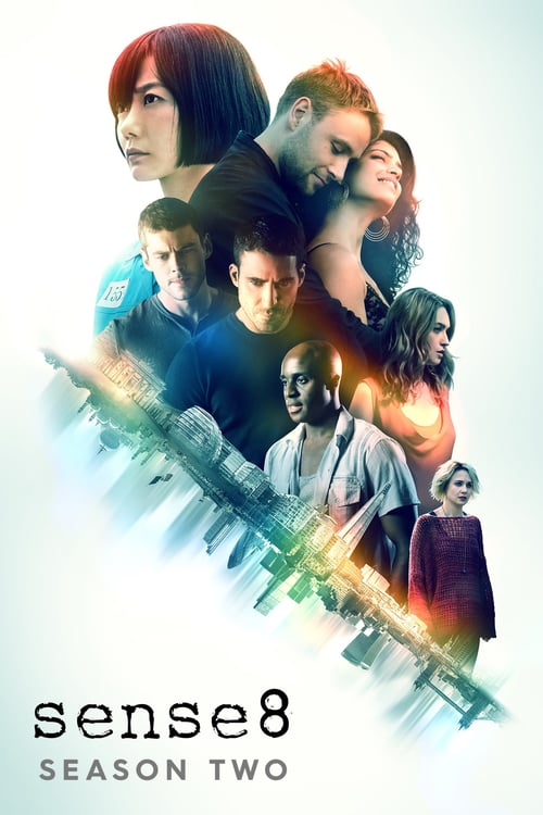 Temporada 2 : Sense8