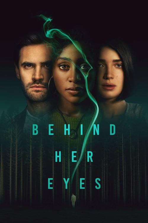 Temporada 1 : Detrás de sus ojos