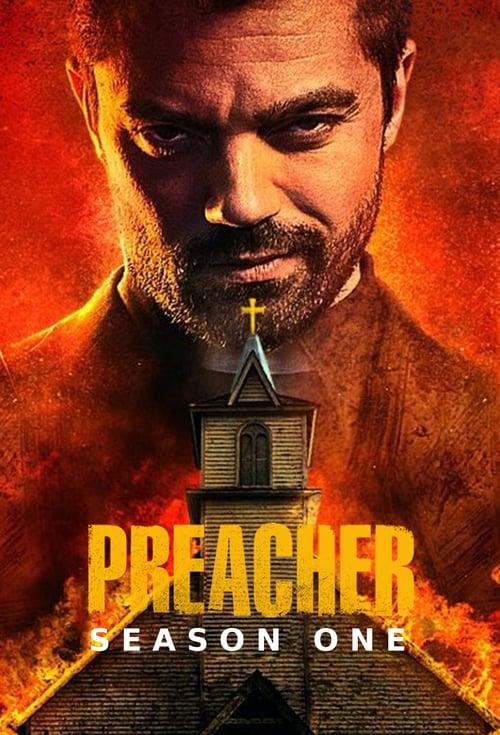 Temporada 1 : Preacher