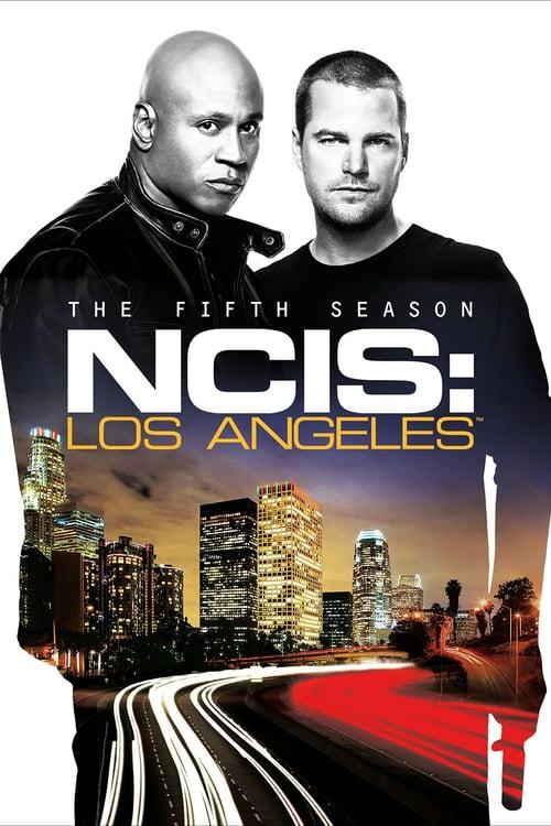 Temporada 5 : NCIS: Los Ángeles
