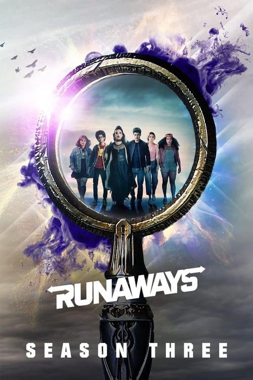 Temporada 3 : Runaways