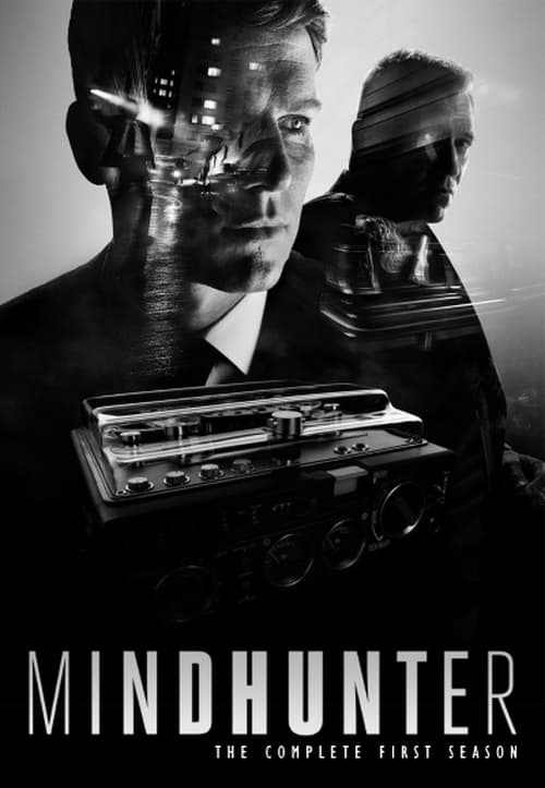 Temporada 1 : Mindhunter