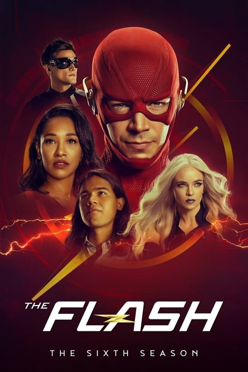 Temporada 6 : The Flash