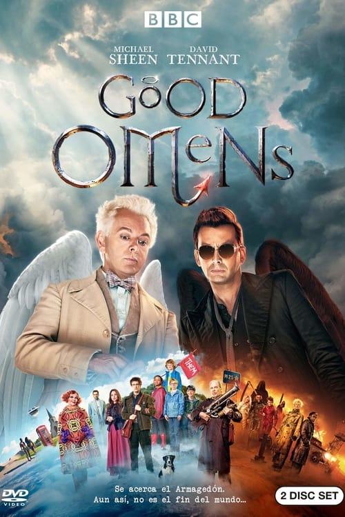Temporada 1 : Good Omens