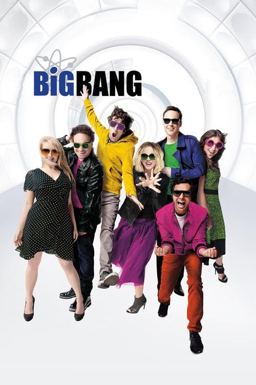 Temporada 10 : Big Bang