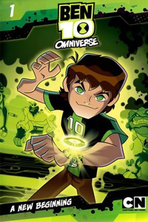 Temporada 1 : Ben 10: Omniverse