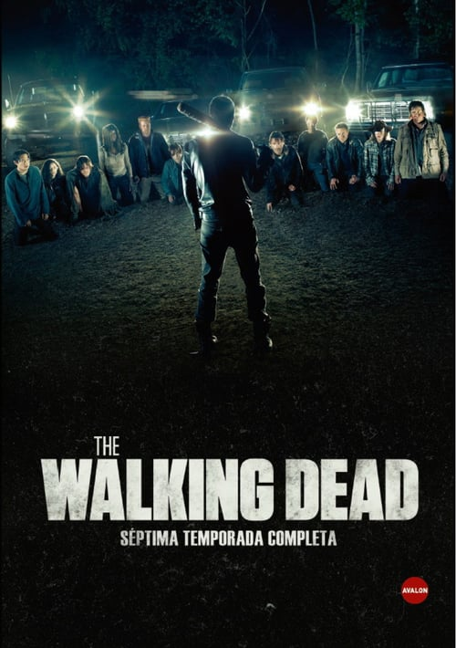 Temporada 7 : The Walking Dead