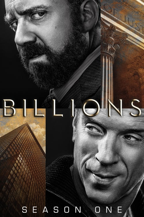 Temporada 1 : Billions