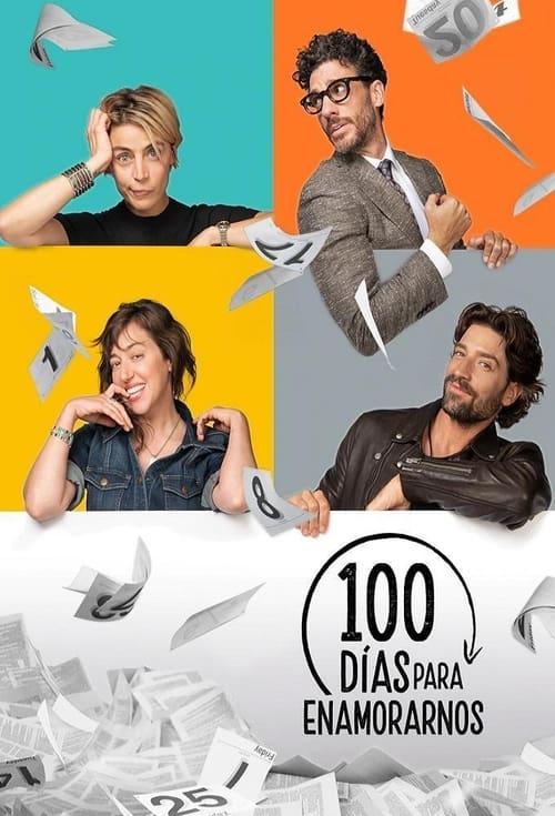 Temporada 2 : 100 días para enamorarnos