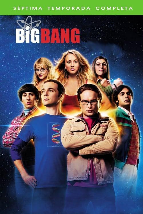 Temporada 7 : Big Bang