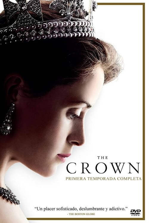Temporada 1 : The Crown
