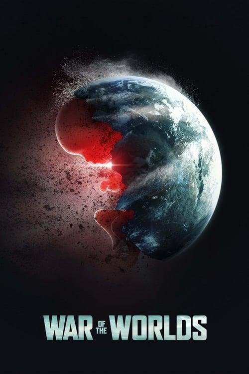 Temporada 2 : La guerra de los mundos