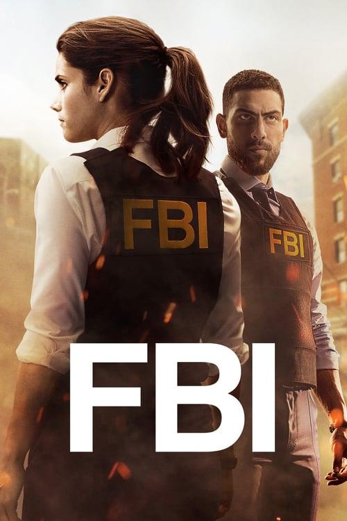 Temporada 1 : FBI