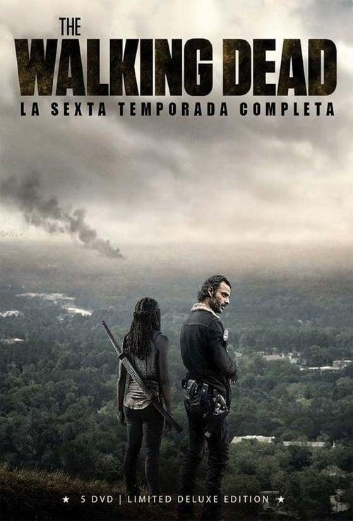 Temporada 6 : The Walking Dead