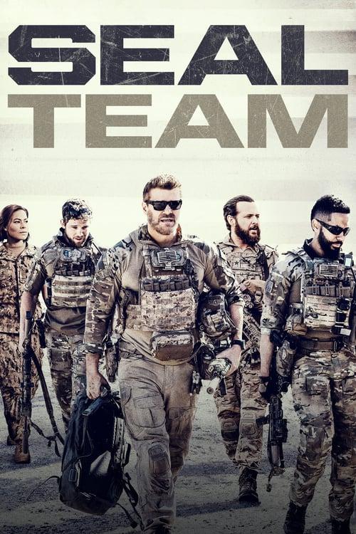 Temporada 4 : SEAL Team