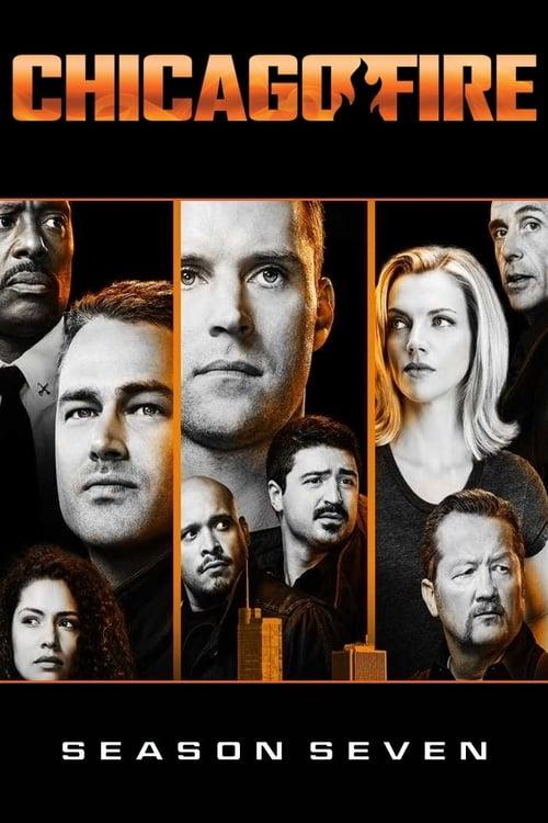 Temporada 7 : Chicago Fire
