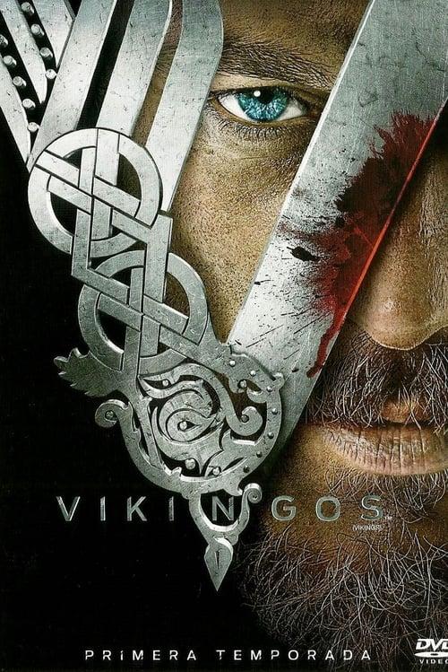 Temporada 1 : Vikingos