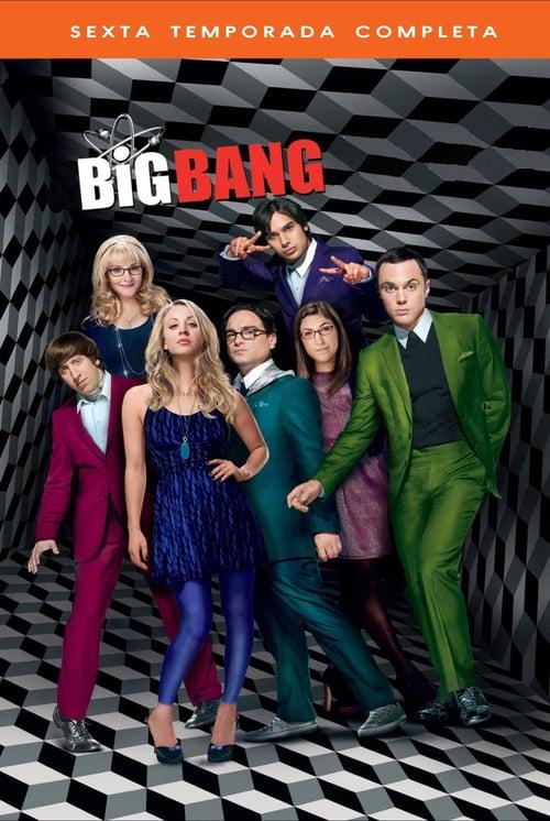 Temporada 6 : Big Bang