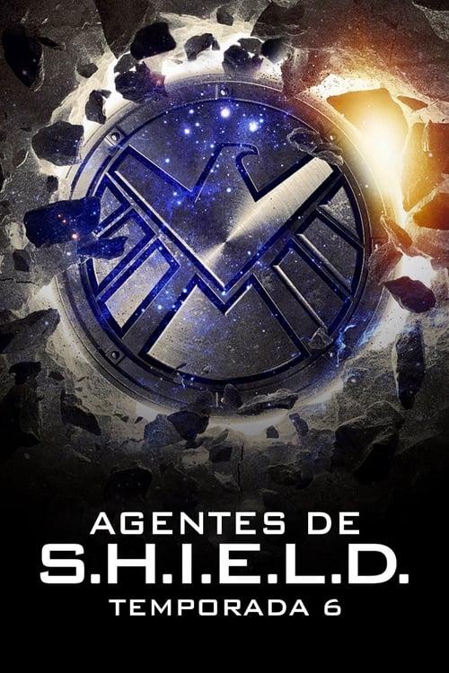 Temporada 6 : Marvel Agentes de S.H.I.E.L.D.