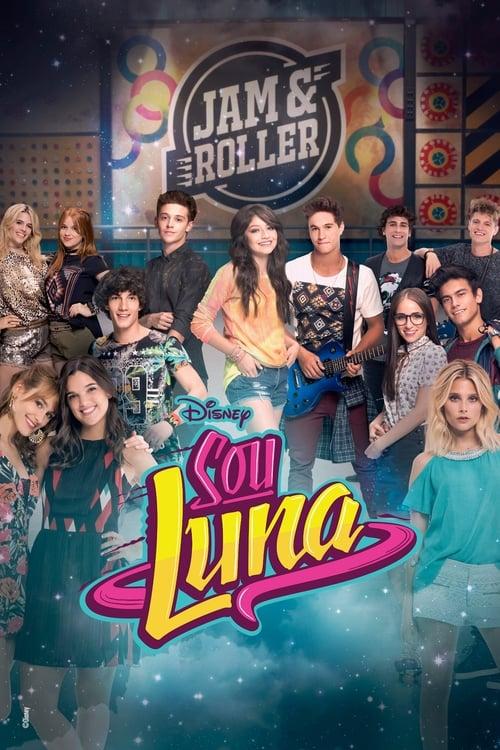 Temporada 2 : Soy Luna