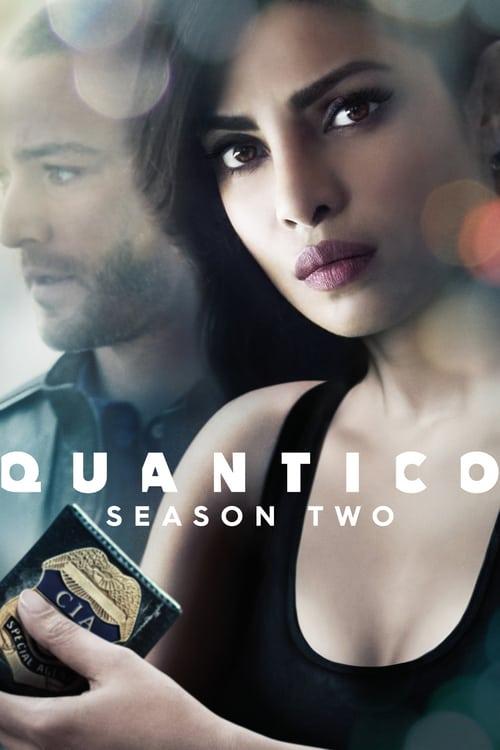 Temporada 2 : Quantico